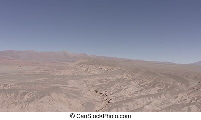 Aerial, Los Colorados, Argentina - native 10 Bit (HLG) -...