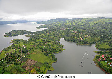 Aerial view in Costa Rica (10)