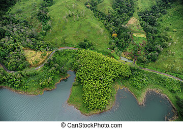 Aerial view in Costa Rica (19)