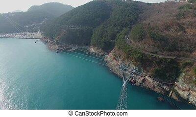 Aerial View of AmNam Park