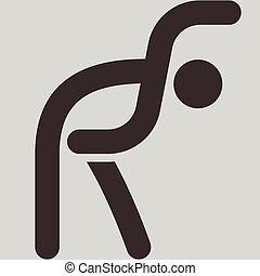 aerobik, ikone