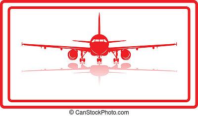 Aeroplane.