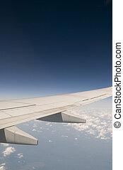 aeroplano commerciale