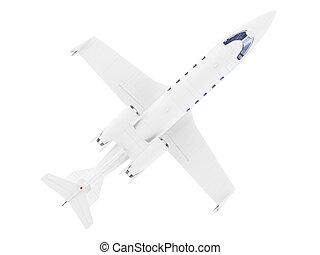 aeroplano, jet