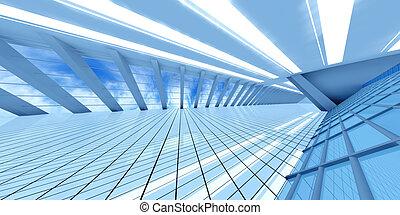 aeroporto, architettura