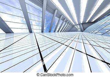 aeroporto, arquitetura