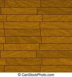 af træ, parquet, gulvbelægning
