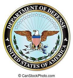 afdeling, verdediging