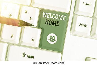 affär, foto, välkommen, inspirational, visande, motivational...