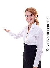 affaires femme, présentation