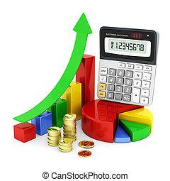 affaires financent