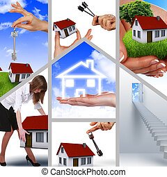 affaires immobiliers