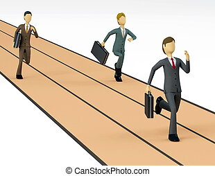 affari, concorrenza