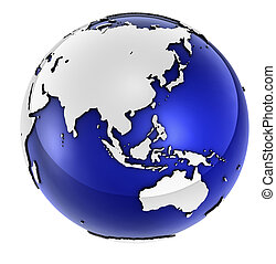 affari globali, serie