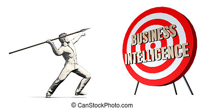 affari, intelligenza