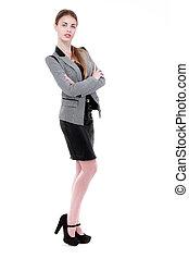 affari moderni, donna