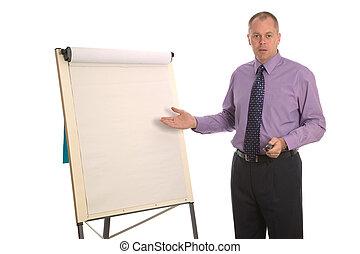 affari, presentation.