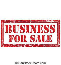affari, sale-stamp