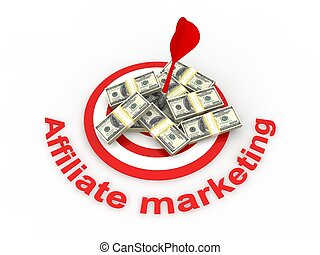 Affiliate marketing  - Affiliate marketing