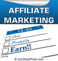 Affiliate Marketing Square - Affiliate Marketing headiing ...