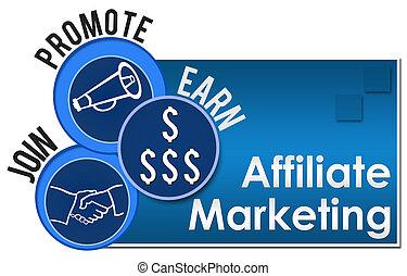 Affiliate Marketing Three Circles - Affiliate Marketing...