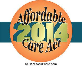 affordable, 2014, troska, czyn