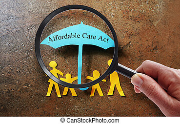 Affordable Care Act search