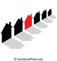affordable, logement
