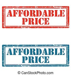 affordable, prijs