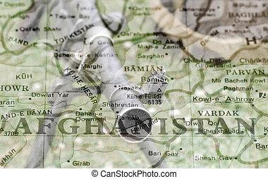 afghaan, oorlog