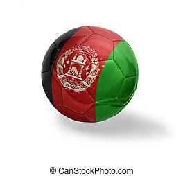 Afghanistan Football