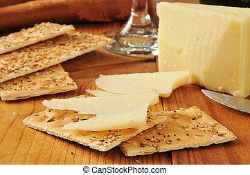 afiado, vermont, cheddar, branca, queijo