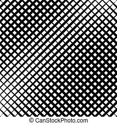 af)knippen, masker, lijnen, gehelde, pattern:, geometrisch
