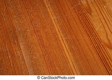 afligido, grão madeira