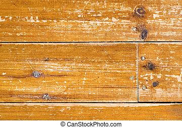 afligido, madeira