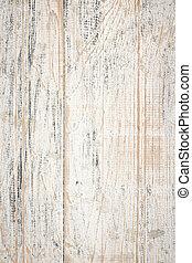 afligido, pintado, madera, plano de fondo