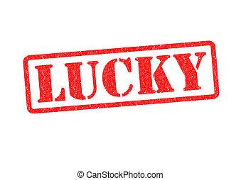 afortunado