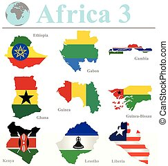 Africa Collection 3