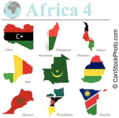 Africa Collection 4