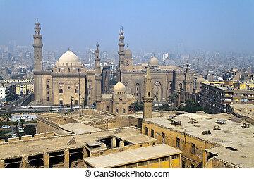 Egypt, Cairo - Africa, Egypt, Cairo