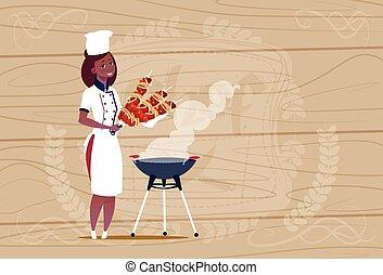 Chef cuistot dessin anim chiche kebab chiche kebab for Cuisinier kebab