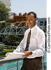 African American Architect