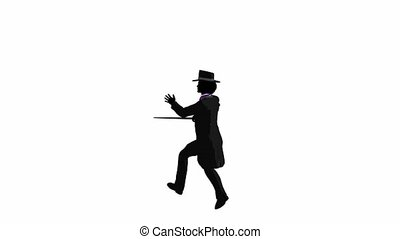 African American Male Tap Dancer - African american male tap...