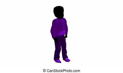 African American Teen Urban Male - African american teen...