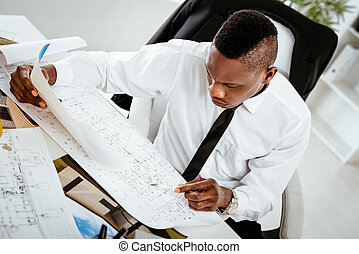 African Architect