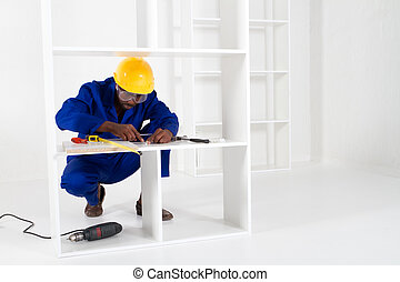 african carpenter