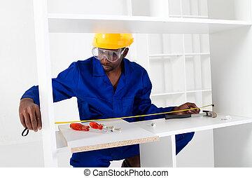 african carpenter