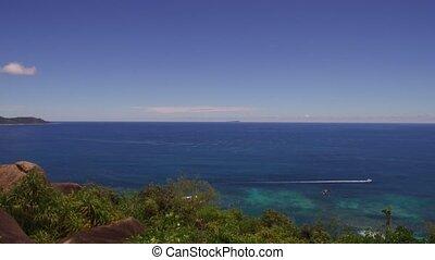 african island in indian ocean