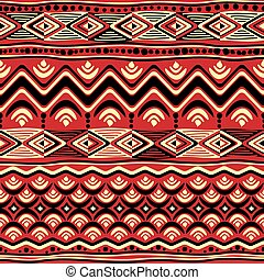african pattern seamless