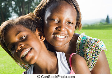 african sisters